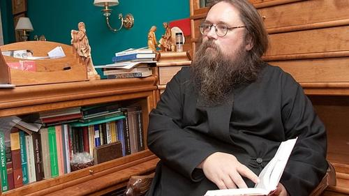 В РПЦ посоветовали блогеру Кураеву обратиться в «Лигу сексуальных реформ»