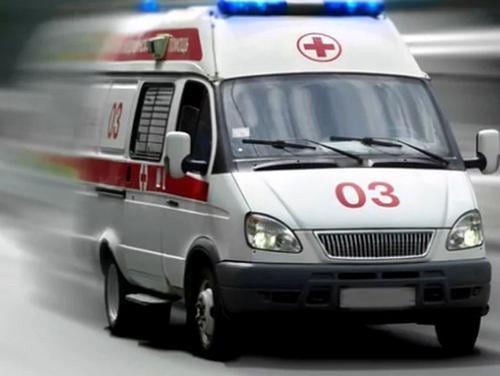 Маргарите Юдиной, которую ударил ногой в живот полицейский, стало хуже. Ее вновь доставили в больницу
