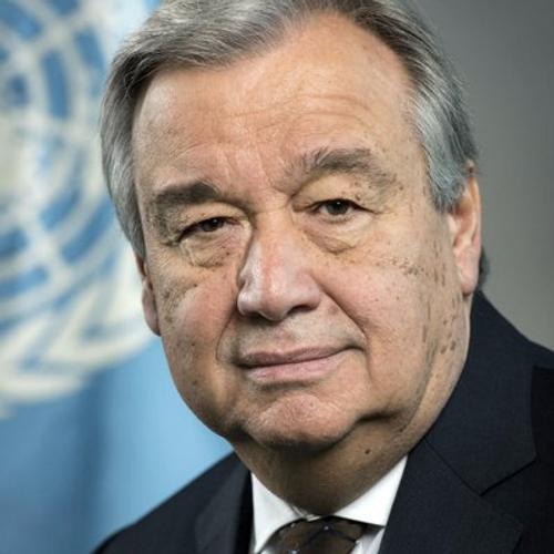 Генсек ООН Антониу Гутерриш заявил о cамом серьезном падении экономики за 100 лет из-за коронавируса