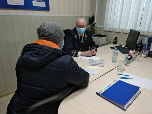 На что пожаловались ревизорам жители Катав-Ивановского района