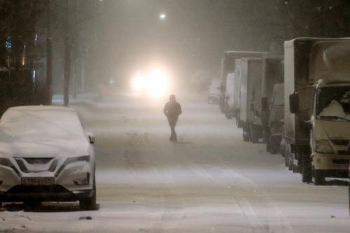 В Москве за четверг и пятницу может выпасть четверть месячной нормы осадков