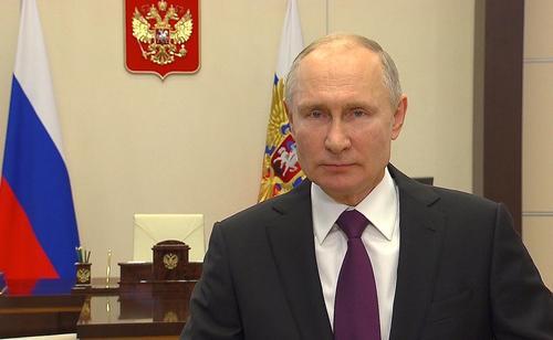 Песков сообщил о серьезных разногласиях у Путина и Байдена по Донбассу