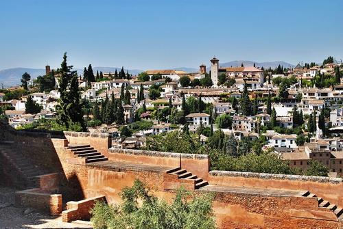 Серия землетрясений произошла в Испании