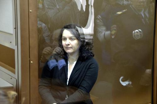 Мосгорсуд пересмотрит решение об отмене приговора врачу Елене Мисюриной