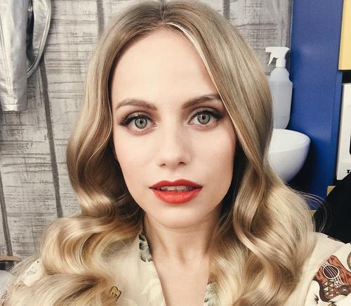 Актриса Виктория Клинкова: «Я берегу своё тело»