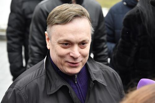Разин оценил Шнурова, заявившего в полицию на Пригожина: