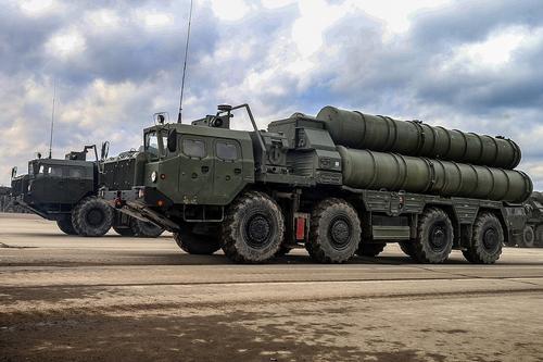 Nikkei Asian Review: будущая поставка Индии российских С-400 станет «ударом» по Байдену