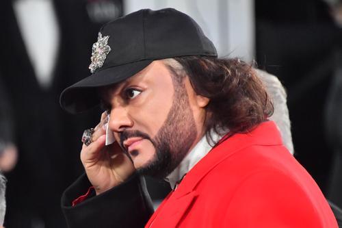 Киркоров едет «покорять» Евровидение с певицей от Молдовы
