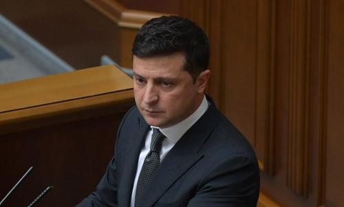 Владимир Зеленский заявил, что прививки от COVID-19 на Украине будут бесплатными