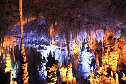 Глубокие, красивые и опасные карстовые пещеры России