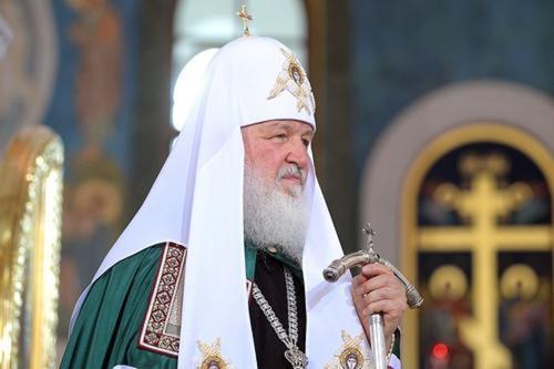 Патриарх Кирилл считает, что у молодого поколения наступил кризис