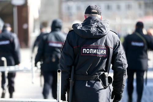 В России могут ввести штрафы за незаконное ношение формы на митингах