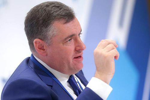 Слуцкий о высылке европейских дипломатов: «никто не позволит раздавать печеньки Госдепа на российских улицах»