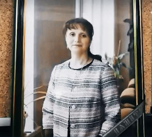 Воронежцы простились с любимой учительницей