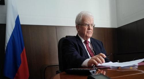 Постпред РФ при ЕС Владимир Чижов: участвующие в акциях дипломаты недостаточно знакомы с Венской конвенцией