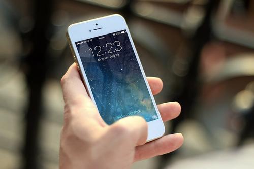 МВД может получить доступ к контактам пользователей смартфонов