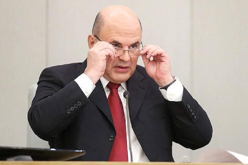 Мишустин заявил, что Россия готова оказывать странам ЕАЭС помощь в вакцинации