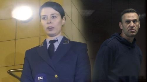 Прокурор по делу Навального Екатерина Фролова получила государственную защиту
