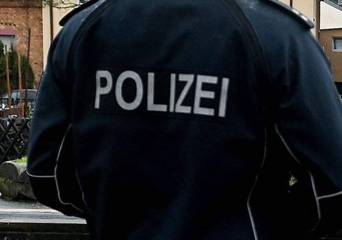 В Берлине арестовали мужчину, подорвавшего бомбу во дворе жилого дома