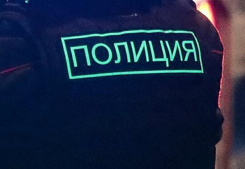 В Москве избили и ограбили студента из Туркменистана