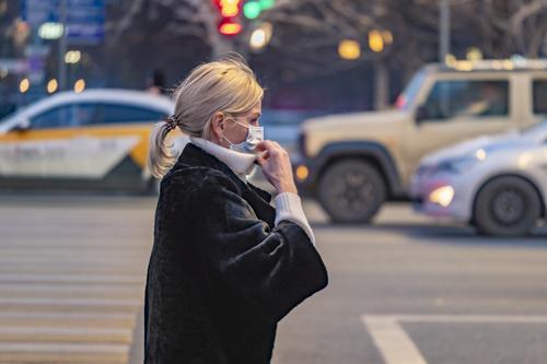 Иммунолог Жемчугов назвал сроки отказа от масок