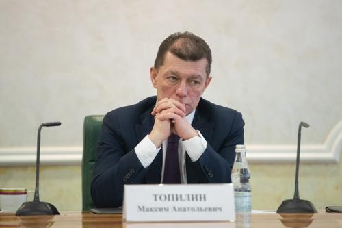 Политолог Журавлев назвал причину возможной отставки главы ПФР  Топилина