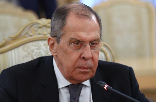 Лавров заявил, что Россия готова к разрыву с Евросоюзом