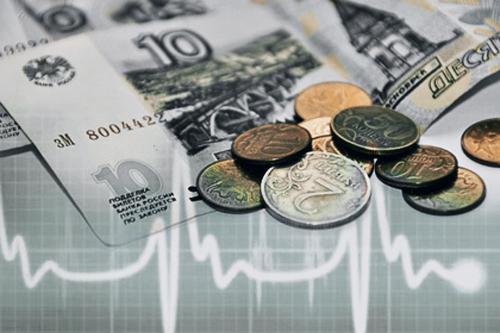 Банк России прогнозирует максимум инфляции в феврале-марте