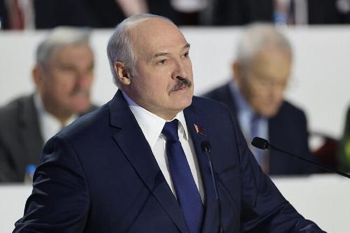 Лукашенко назвал Россию и Китай стратегическими партнерами Белоруссии