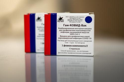 В Финляндии заявили, что не примут решения по вакцине «Спутник V» до ее одобрения EMA