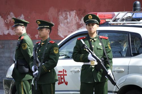 Экономист Степанюк считает, что после ареста Киевом акции китайских инвесторов