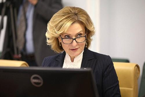 Святенко прокомментировала законопроект о неприкосновенности минимального дохода должника