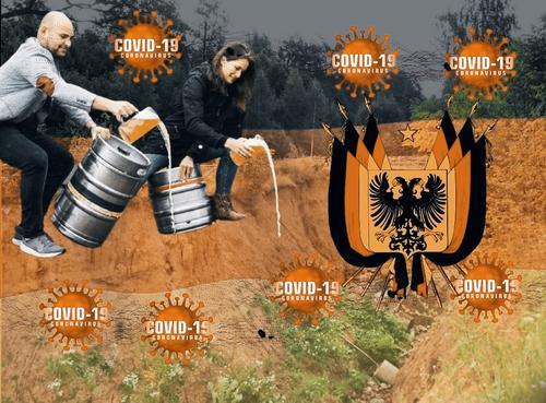 Немецким производителям придется сливать пиво в канализацию