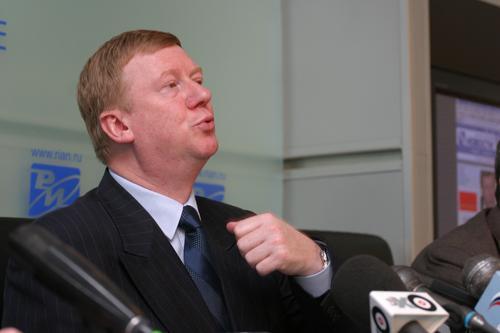 Чубайс раскрыл роль Кудрина для спасения российской экономики