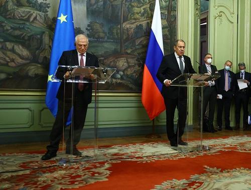 Испанский журналист предложил России отомстить ЕС за «насмешки» в ее адрес