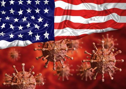 Коронавирус не отступает в США, а тайна происхождения до сих пор не выяснена