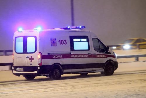 В России за сутки скончались 480 пациентов с COVID-19