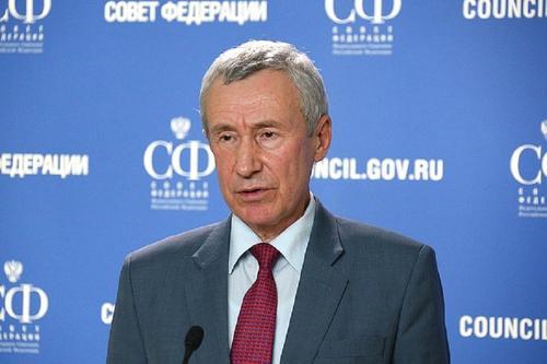 Климов заявил, что любые зарубежные вмешательства по делу Навального будут пресекаться