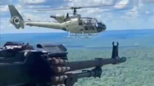 Граждане стран Западной Европы воюют в составе ЧВК в Мозамбике