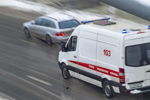 В России за сутки скончались 470 пациентов с COVID-19