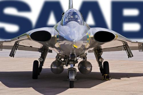 Швеция предложила финнам объединить ВВС против России