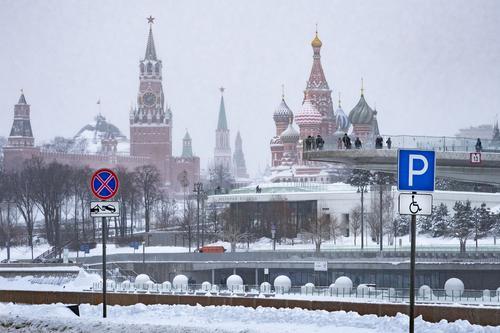 Кремль обеспокоен ухудшением экономической ситуации на Украине