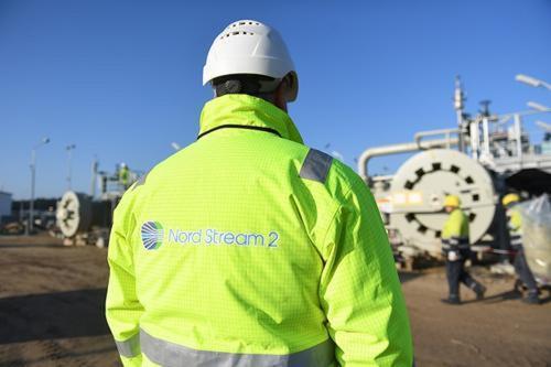 Nord Stream 2запросила у Германии немедленного разрешения на строительствов ее водах