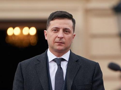 Зеленский заявил, что рассчитывает на транш МВФ в 2021 году
