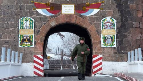 Российское военное присутствие в Армении будет расширено?
