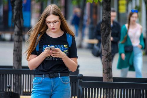 В Челябинске замерили «градус» активности телефонных мошенников