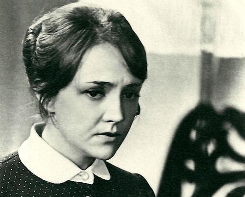 Актриса Екатерина Градова будет похоронена на Троекуровском кладбище