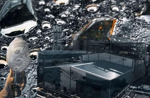 В водах Иртыша обнаружили повышенное содержание ртути
