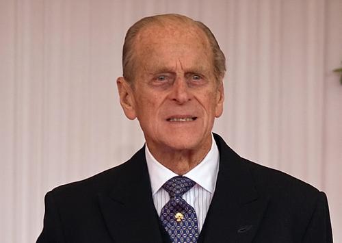 Принц Уильям рассказал о самочувствии своего 99-летнего дедушки