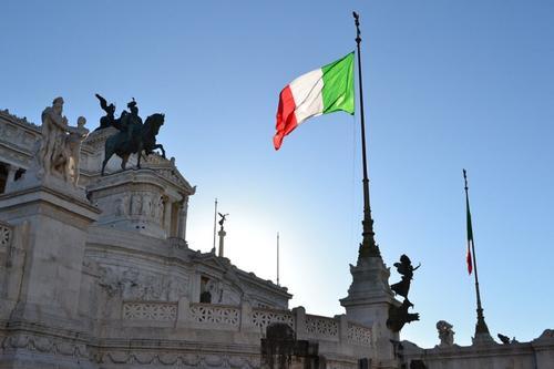 В Италии продлили запрет на передвижение между областями